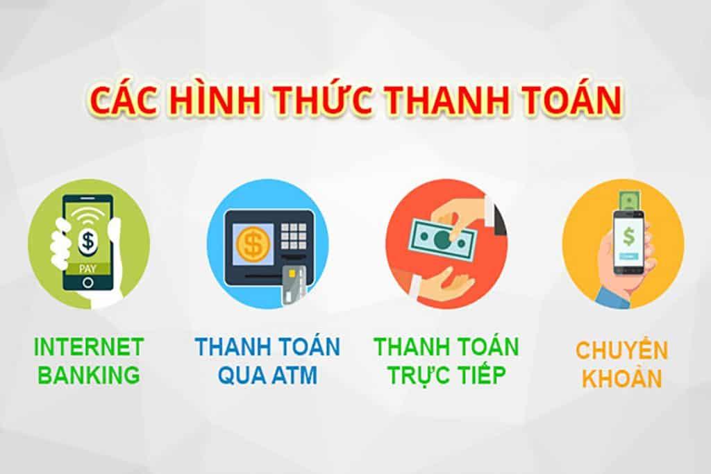 HINH THUC THANH TOAN